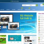 Thiết kế website webgoo